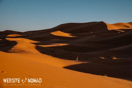 Photo by Website Nomad / Harriet Eriksson