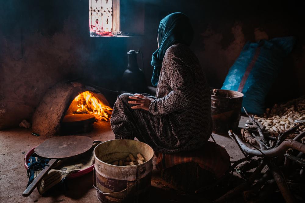 Berber Nomad Trekking